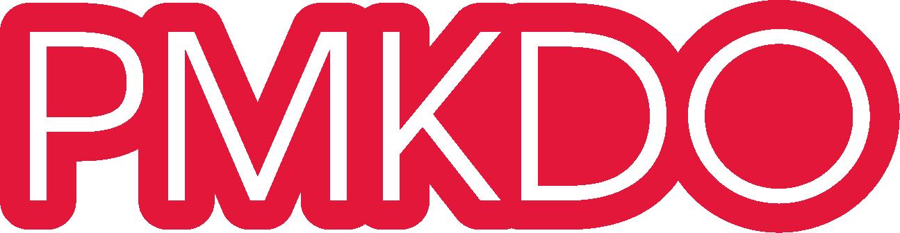 logo pmkdo